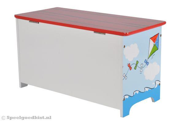 Verrassend Woezel en Pip Piraat | Speelgoedkist.nl HB-87